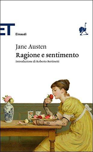 Jane Austen - Ragione e sentimento (Einaudi tascabili. Classici)