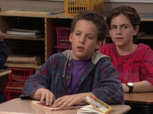 Pilot (Boy Meets World) (Teen World compare prices)