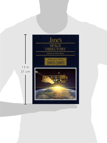 Jane's Space Directory (Jane's Space Systems and Industry)