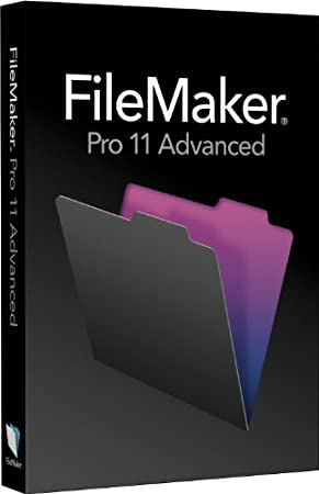 Filemaker Pro 11 Advanced Spanish