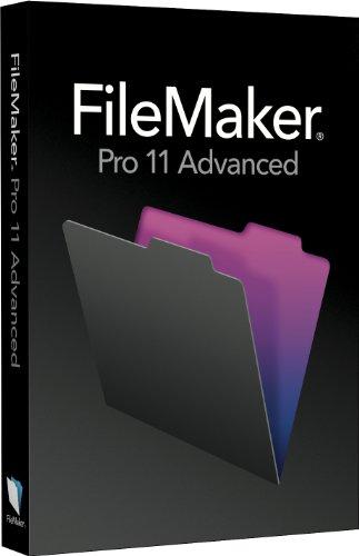 Up Filemaker Pro 11 Adv