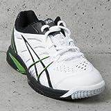 ASICS【アシックス】テニスシューズ プレステージ ライト OC TLL680-0185