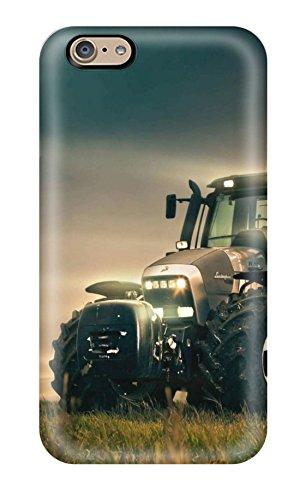 Perfect Fit Jbzzt1905Xfbqm Lamborghini Tractor Case For Iphone - 6
