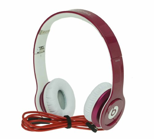 Beats By Dre - Pink