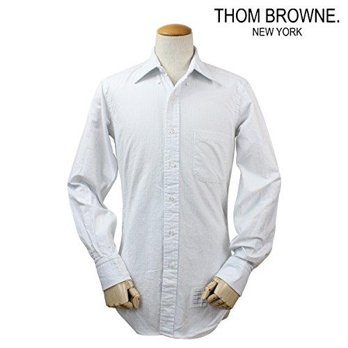 (トムブラウン)THOM BROWNE NEW YORK ボタンダウン シャツ BOTTON SHIRT (並行輸入品)