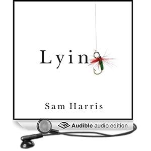 Lying (Unabridged)
