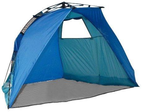 ABO Gear Rapido Cabana Tent (6.5- x 3.5- x 3.5-Feet), Outdoor Stuffs