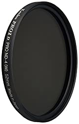 Kenko 52mm PRO1D Pro ND4 Slim Frame Camera Lens Filters