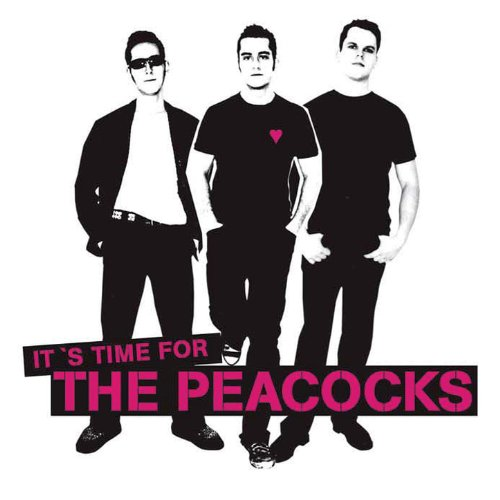 The Peacocks-Its Time For The Peacocks-CD-FLAC-2004-NBFLAC Download