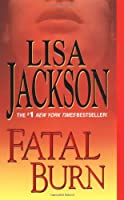 Fatal Burn (Zebra Romantic Suspense)