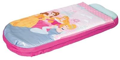 Worlds Apart 406dyp01e Disney Princess Junior Aufblasbares Reisebett bei aufblasbar.de