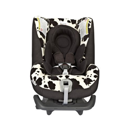 Britax First Class Plus Group 0+/1 Car Seat (Cowmooflage)