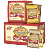 Creamy Assorted Pralines Box of 12