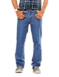 Ubrt Urban Regular Fit Cotton Rich Sprint Denim For Mens 2