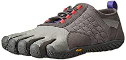 Vibram Women s Trek Ascent Light Hiking Shoe Dark Grey/Lilac 37 M EU / 6.5-7 B(M) US