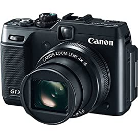 Canon PowerShot G1X on Sale