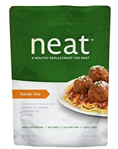 Neat Italian Mix, 5.5 Ounce