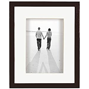 dakota shadow box or picture frame 16 x 20 in 40 x 50cm with 11x14in 28 x 35cm mat. Black Bedroom Furniture Sets. Home Design Ideas