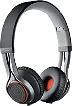 Jabra Revo Wireless Bluetooth On-Ear Headphones with Mic - Black