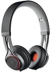 Jabra Revo Wireless Bluetooth On-Ear-Kopfhörer (Stereo-Headset, Bluetooth 3.0, NFC, Freisprechfunktion) schwarz