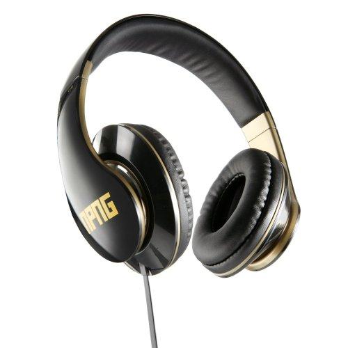 Vep020Npng No Proof No Glory Black Headphones Veho Headphones/Earphones