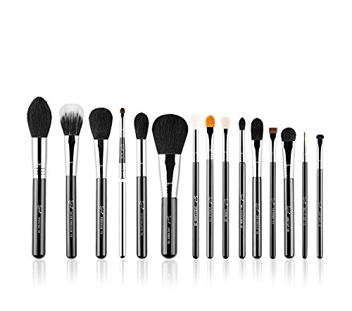 Sigma Beauty Premium Kit professionale with caso pennello