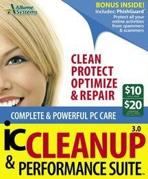 Iccleanup 3.0 [Old Version]