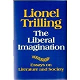 Image of The liberal imagination: Essays on literature and society