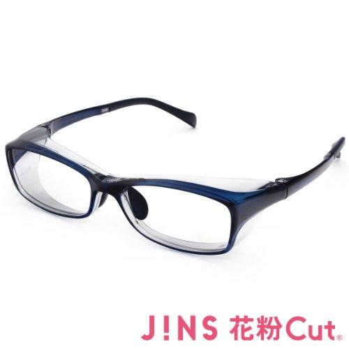 JINS 花粉Cut