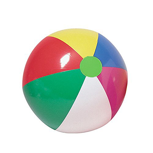 "Jumbo 48"" Classic Summer Beach Ball Sporting Goods Team ..."