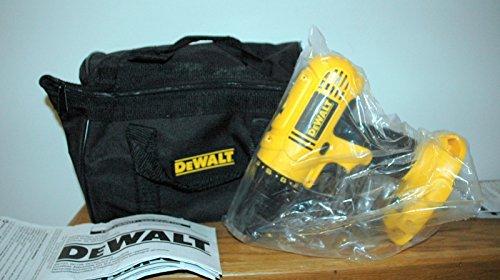 New DeWalt DC970 18V 18 Volt Drill Driver 1/2