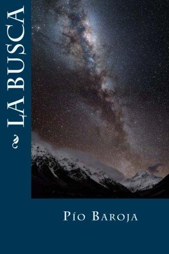 La Busca (Spanish Edition)