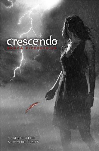 Becca Fitzpatrick - Crescendo (Romanian edition)