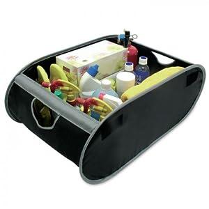 rangement de coffre de voiture bricolage. Black Bedroom Furniture Sets. Home Design Ideas