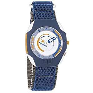 Fastrack Neon Disc 744PL02 Watch