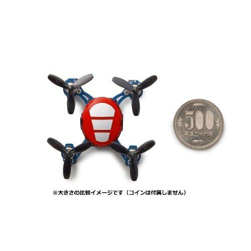 京商エッグ QuatroX - クアトロックス - シルバー 54050SV