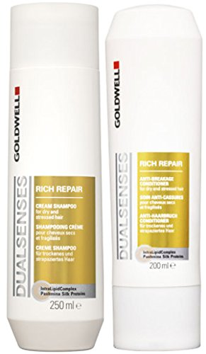 Goldwell Rich Repair Shampoo & Conditioner Duo (Goldwell Repair Conditioner compare prices)
