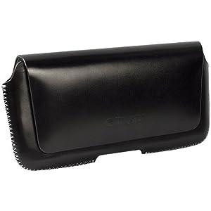 Krusell Hector 5XL - Funda universal para móvil, color negro - Electrónica - más noticias y comentarios