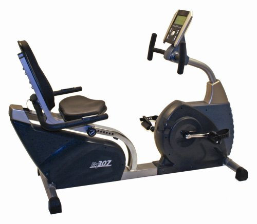 Verso by Kettler RT 307 Recumbent Exercise Bike