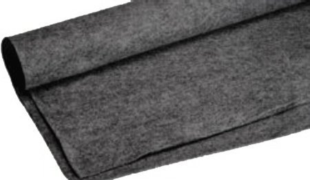 Absolute C48Gr 48-Inch X 50 Yard Carpet For Speaker Sub Box, Rv Truck Car/Trunk Laner Liner Roll (Grey)
