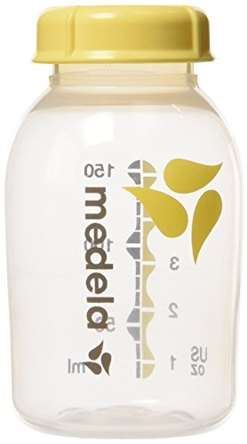 Medela-Breast-Milk-Bottle-Set-150ml-3-Pack