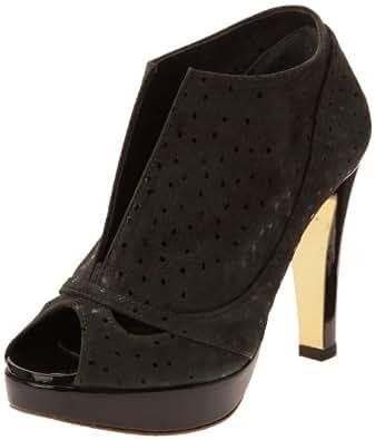Gaspard Yurkievich Open Toe Pump, Boots femme - Gris (Var7), 36 EU
