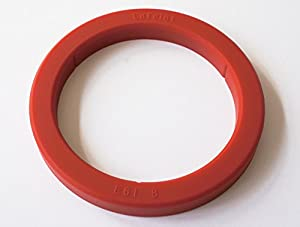 Cafelat Silicone Group Gasket from Cafelat