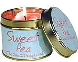 Sweet Pea Candle