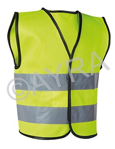 high-visibility-childrens-safety-vest-waistcoat-jacket-small-size