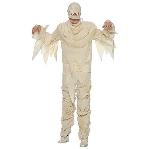 Costumes For All Occasions LF15513MD Medium Mummy Mens 38-40