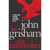 The Rainmakerby John Grisham