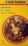 img - for Il gioco della paura book / textbook / text book