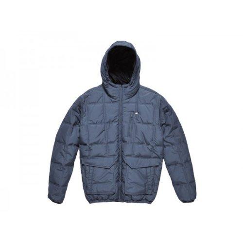 Giacca da uomo Quiksilver Rolf Jacket assolutamente blue XL