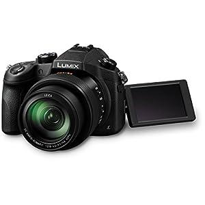 Panasonic LUMIX DMC-FZ1000 Camera, 21.1 MP, 1-inch Sensor, 4K Video, Leica Lens 16X F2.8-4.0 Zoom